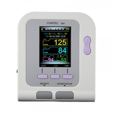 All in one Blood Pressure and Oximeter